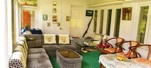 Hunza Marcopolo Inn Hotel